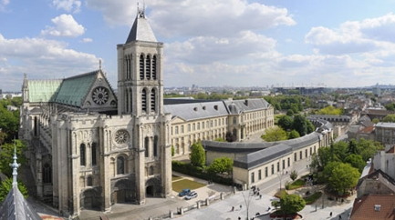 Basilica of Saint-Denis - Priority ticket