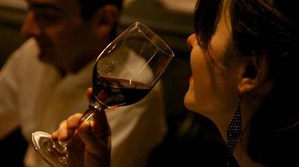 Dîner & dégustation de vins