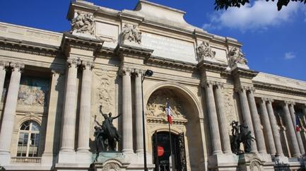 Palais de la découverte Exhibitions