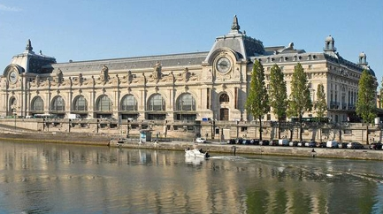 Musée d'Orsay - Priority ticket