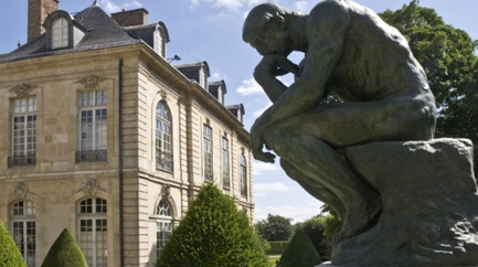 Rodin Museum: Priority-access ticket
