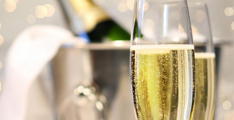 Dégustation de Champagne sur la Seine