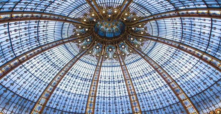Paris et la mode - Visite en 2CV