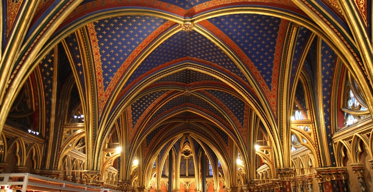 Hobbizer billet coupe file sainte chapelle et conciergerie - Billet coupe file pompidou ...